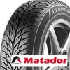 Celoroční  pneu MATADOR mp62 all weather evo 175/70 R14 84T